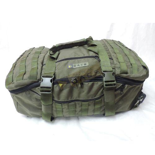 Mochila Instruction Bag DACS