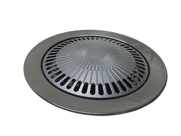 Grill Plate Guepardo