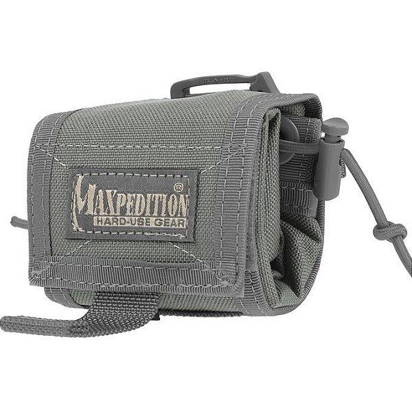 Bolsa enrolável Maxpedition Rollypoly