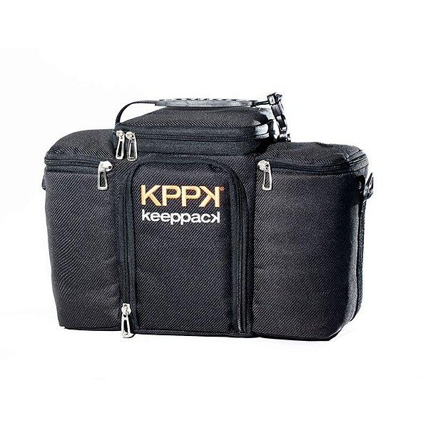 Bolsa térmica Keeppack MAX - Novas cores