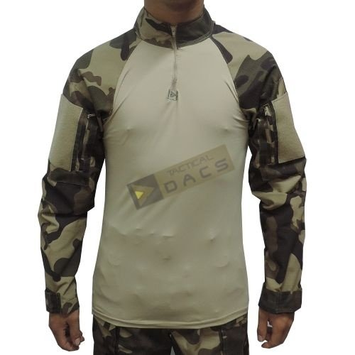 Combat Shirt HRT DACS - PM MG
