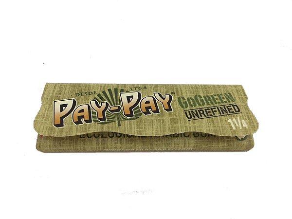 Seda Pay-Pay Go Green 1/4
