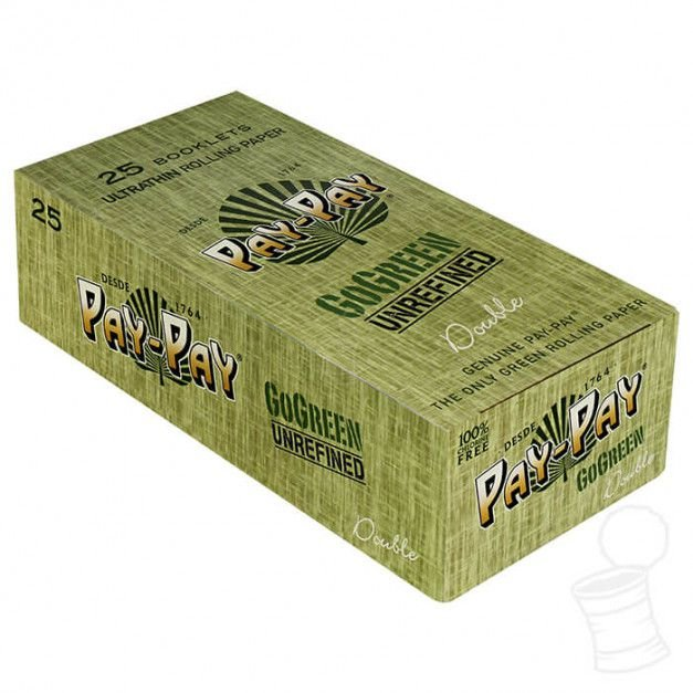 CX. SEDA PAY-PAY DOUBLE 70 MM GOGREEN