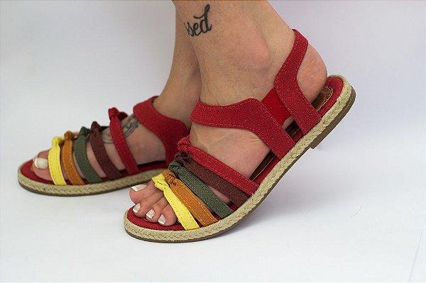 Sandália Pantala Ilhabela