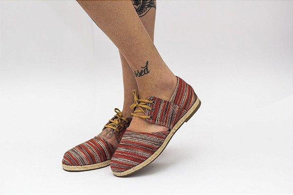 Sapato Pantala Sana Listrada