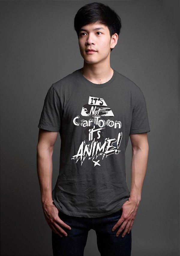 Camiseta Anime It's