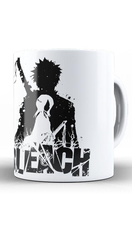 Canec Bleach