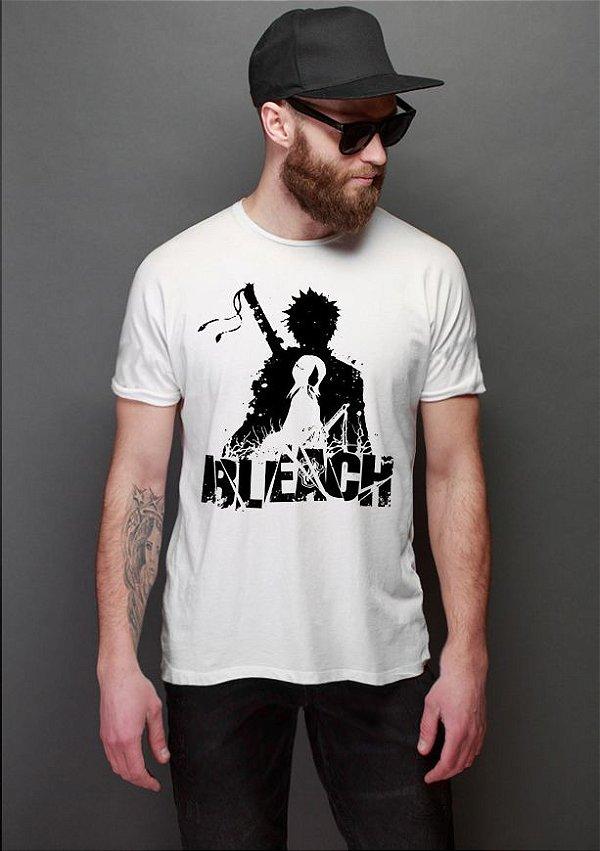 Camiseta Anime Bleach
