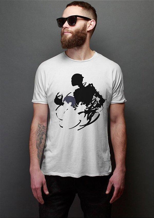 Camiseta Anime   Ajin