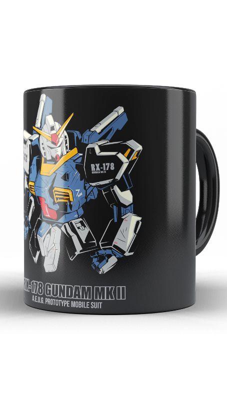 Caneca Anime Gundam RX-178
