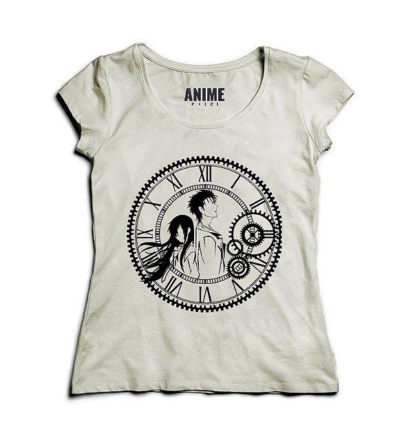 Camiseta Anime Steins;Gate Loving