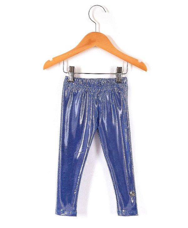 Legging Isa Azul
