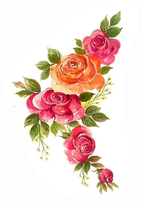 C086 | Rosas