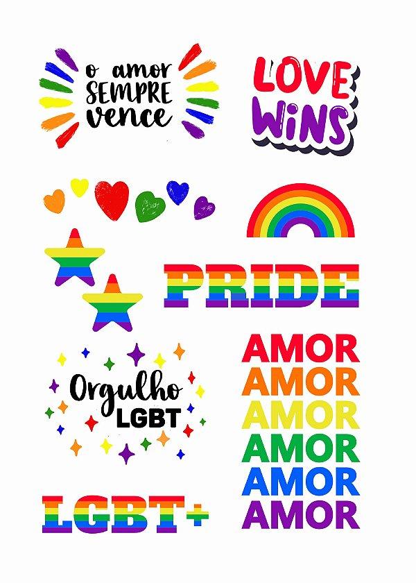 002 Orgulho LGBTQ+