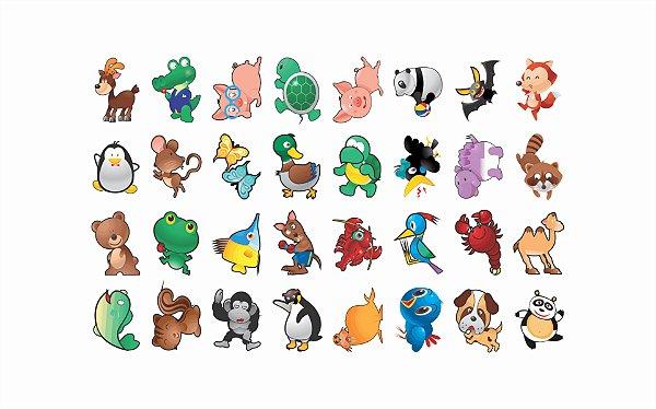 016 Kit Festa Animais 1