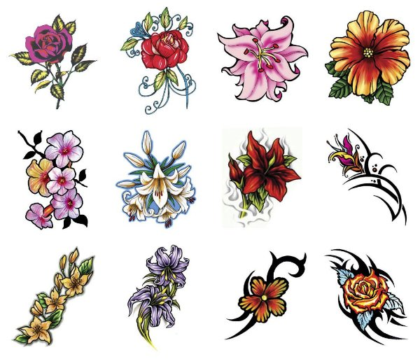 018 Kit Festa Grande Flores