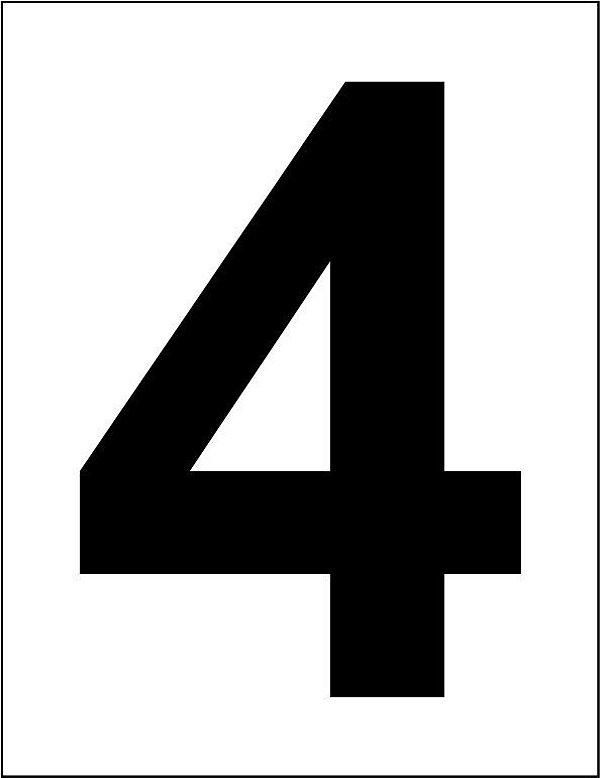 Numero 04