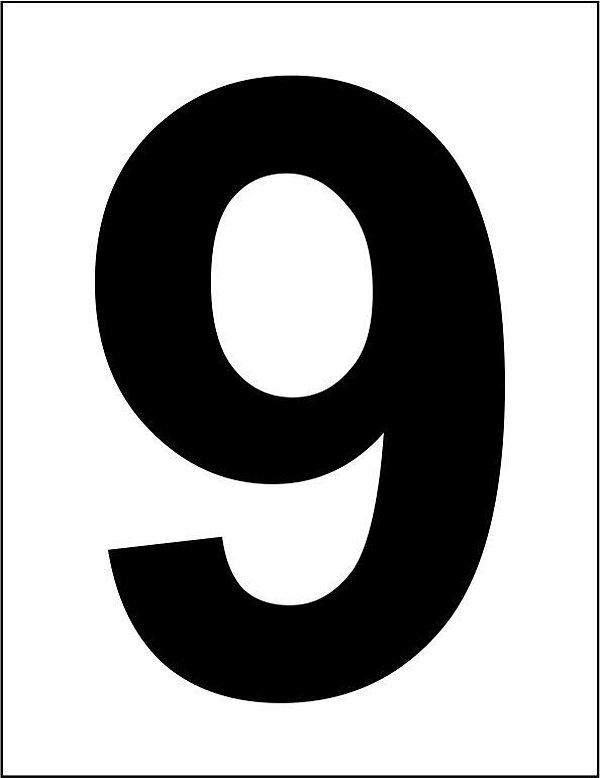 Numero 09