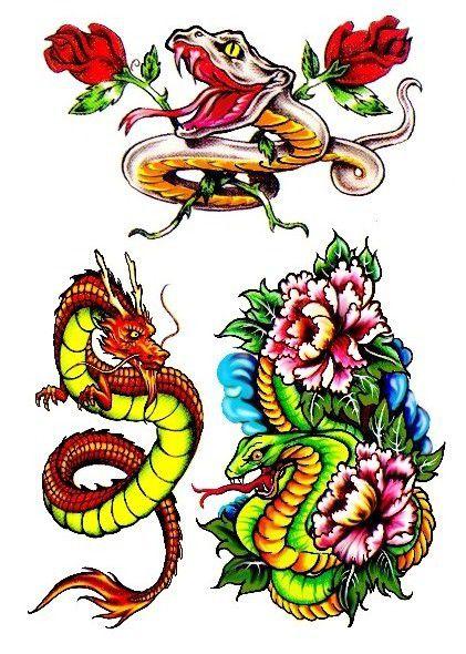 C025 Cobras e Dragão