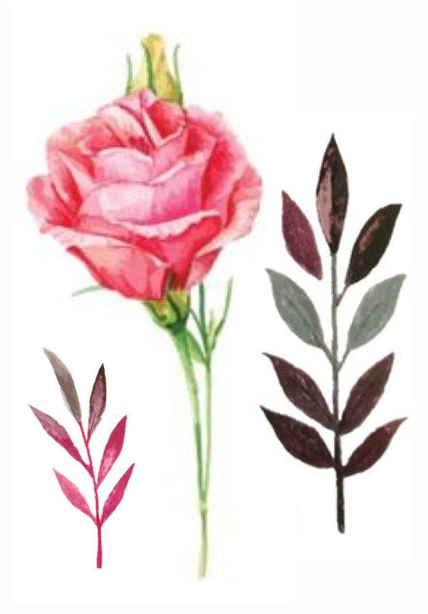 AQ015 Flor