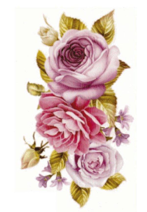 C039 Flores