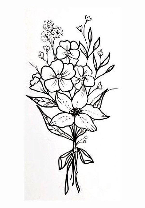 Pb034 Flor