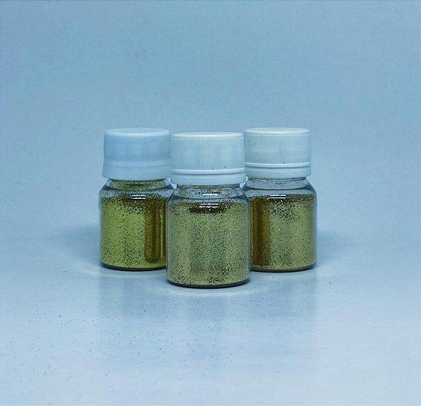 Glitter Dourado - 25ml