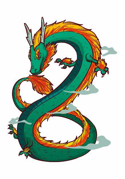 C072 dragão