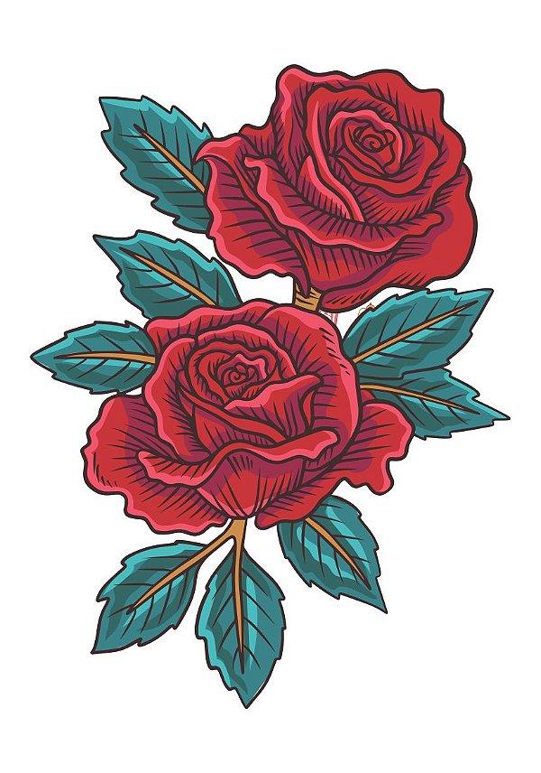 C058 rosas