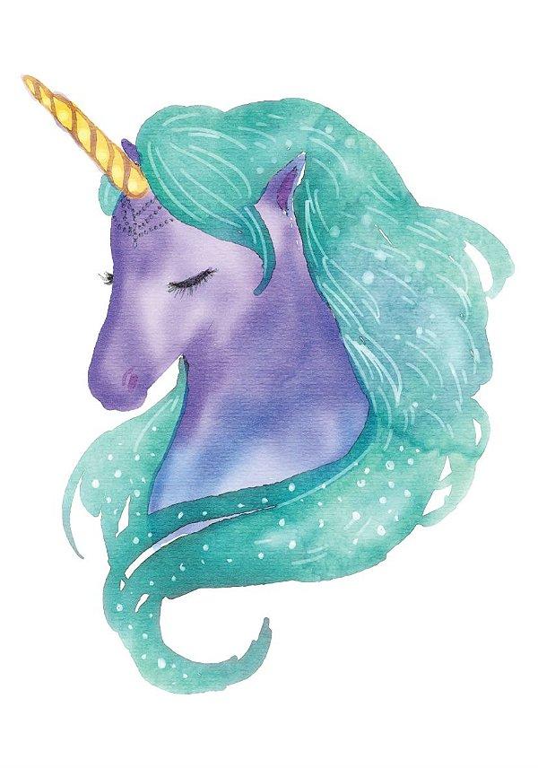 C063 unicornio