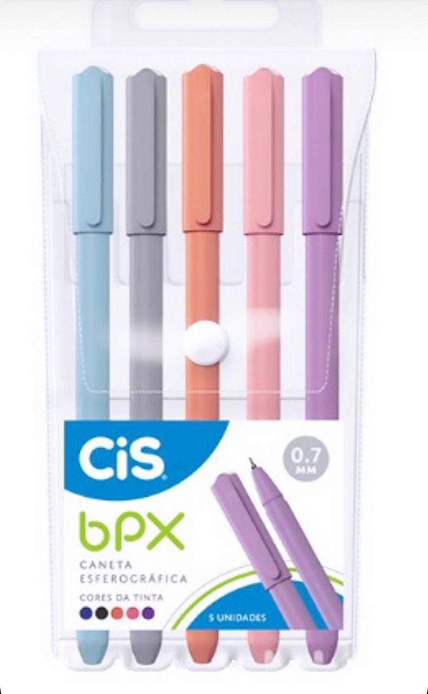 Caneta Esferográfica  BPX - Cis
