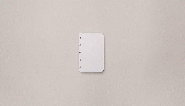 Refil Liso Inteligine (120g) -  Caderno Inteligente