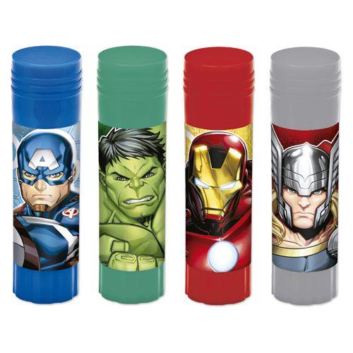 Cola Bastão  Avengers - Molin