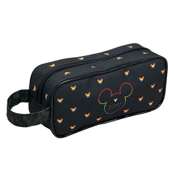 Estojo Rainbow Mickey - Dac