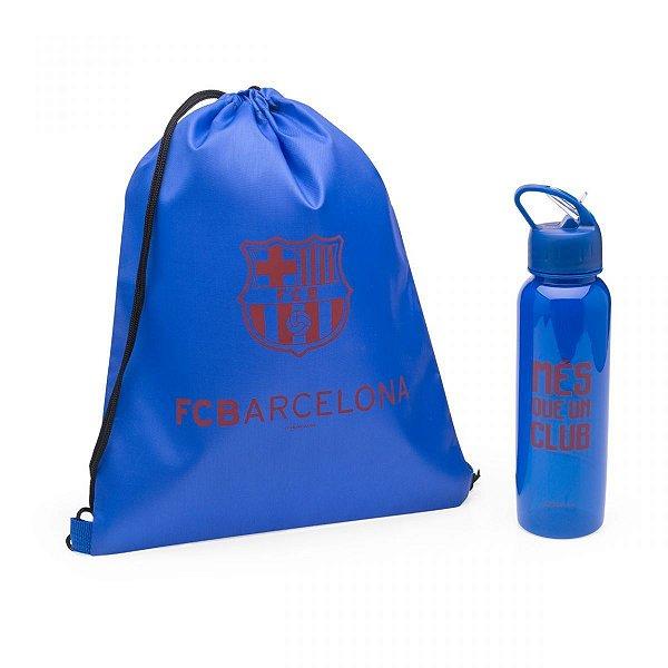 Kit Esportivo Barcelona