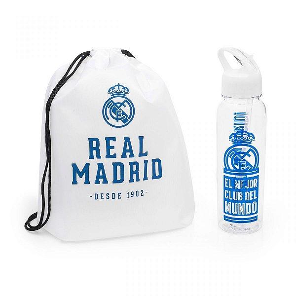 Kit Esportivo Real Madri