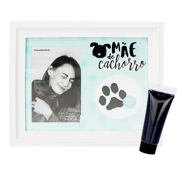 Porta Retrato Patinha- Mãe de Cachorro