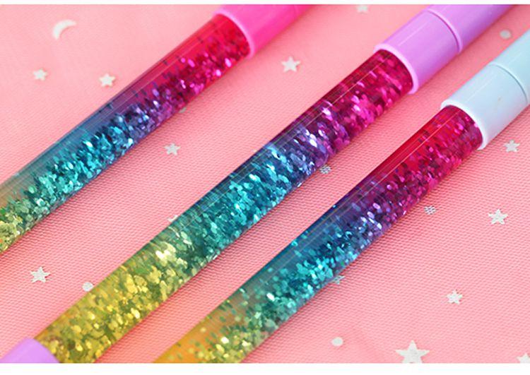 Caneta Glitter