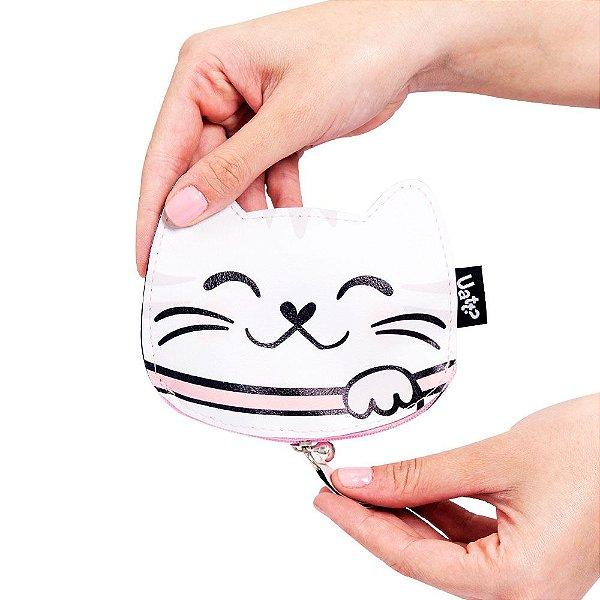 Niqueleira Shape - Lucky Cat