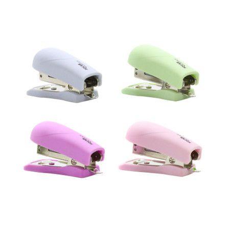 Grampeador Mini Pastel Trend