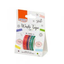 Washi Tape Slim - BRW