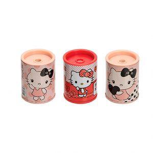 Apontado Metálico Hello Kitty - Molin