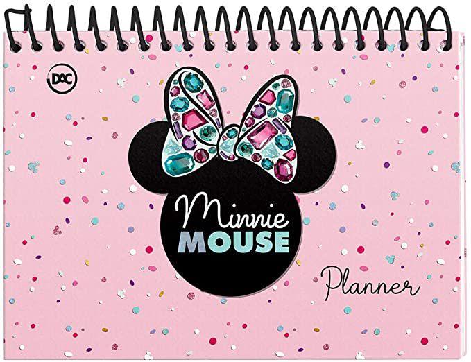 Planner Permanente Minnie - DAC