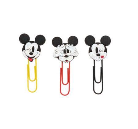 Clips Mickey - Molin