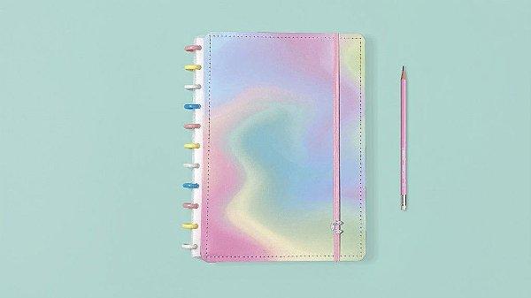 Caderno Candy Splash (Grande) - Caderno Inteligente