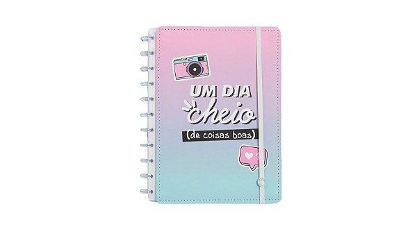 Caderno Amigas (Grande) - Caderno Inteligente