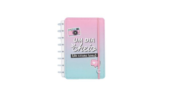 Caderno Amigas ( A5) - Caderno Inteligente