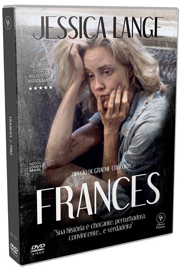 DVD - FRANCES