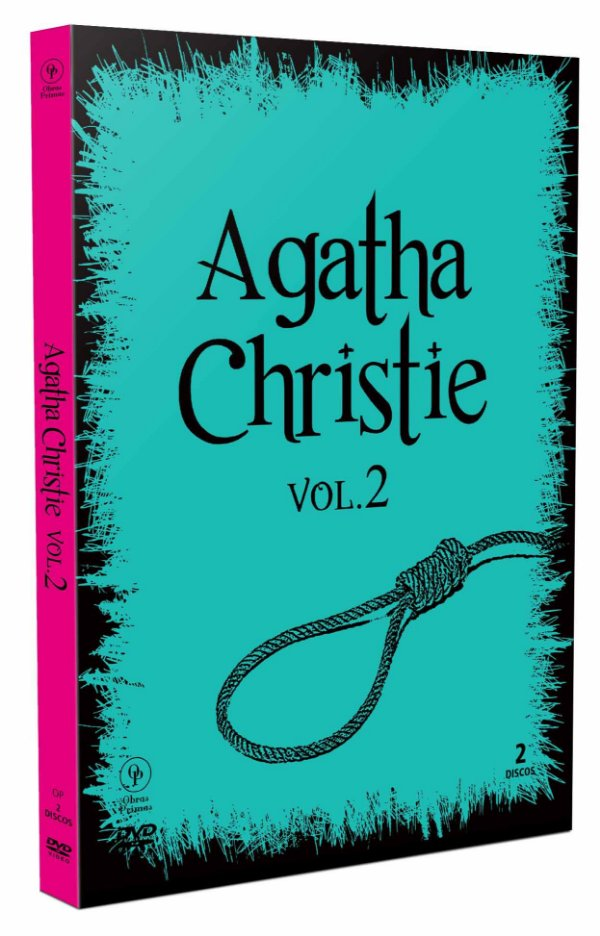 AGATHA CHRISTIE VOL.2