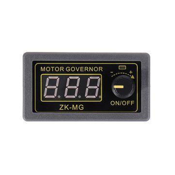 Painel Controlador PWM de Velocidade 5 a 30V 5A